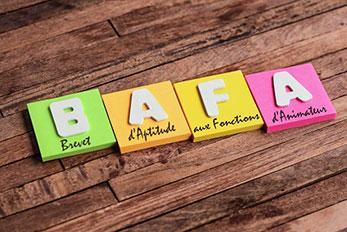 Formations BAFA/BAFD